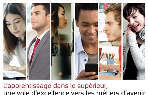 Nouvelle communication Formasup Nord-Pas-De-Calais