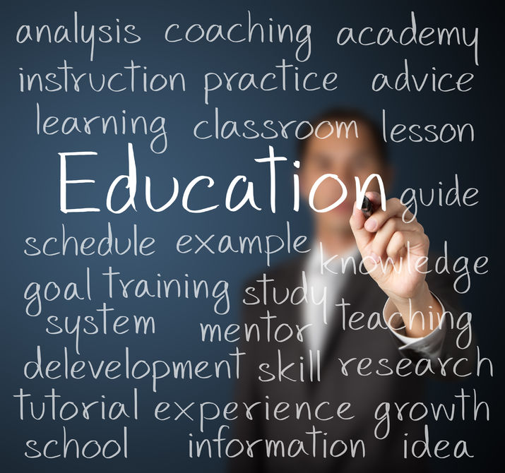Education et e-learning