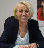 Caroline Gernez en Charge du projet ACCESSUP
